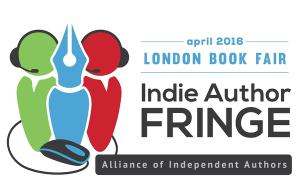 London book fair 2016 logo